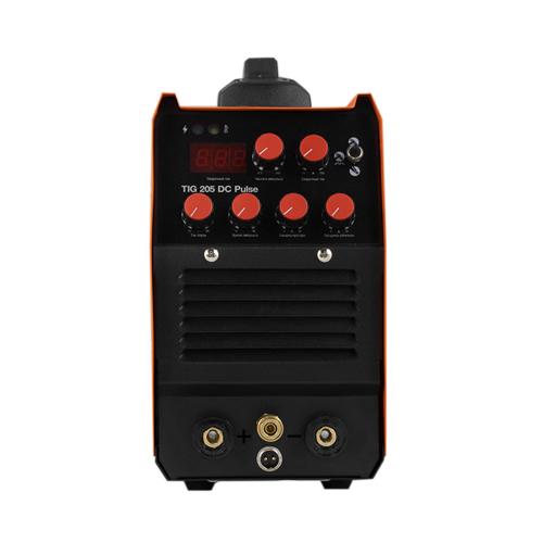 Сварочный аппарат FoxWeld TIG 205 DC PULSE