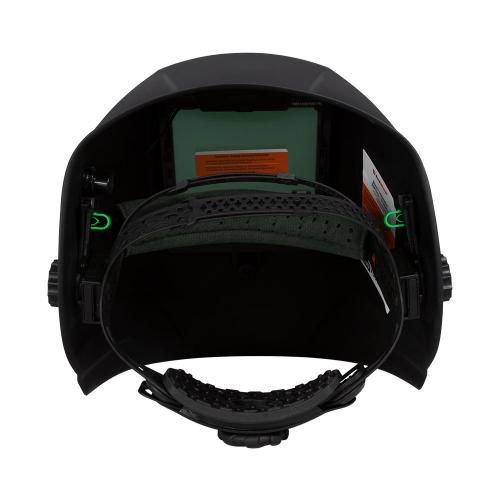 Маска сварщика FoxWeld Корунд-Х, synergy, mega led 2