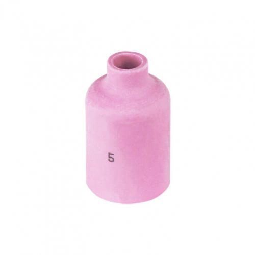Сопло керамическое с газовой линзой номер 5 FoxWeld 8,0мм