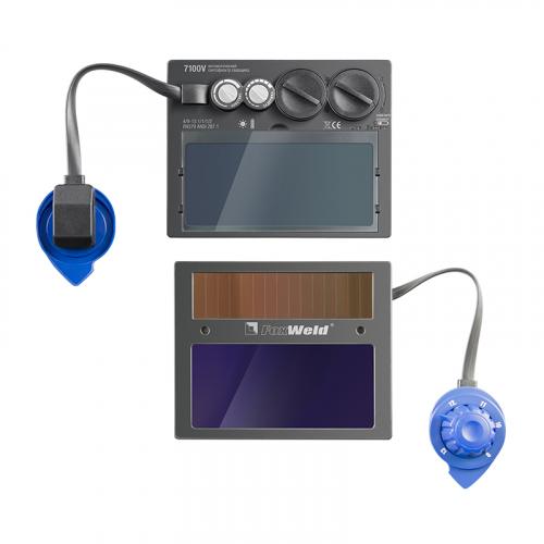Фильтр-хамелеон 7100V