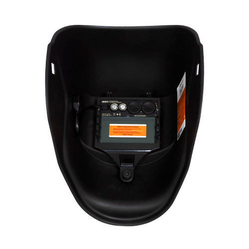 Маска сварщика FoxWeld Корунд-3, plus, 3600V