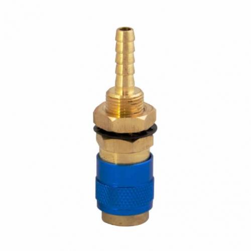 Быстросъемный разъем FA 3045 синий