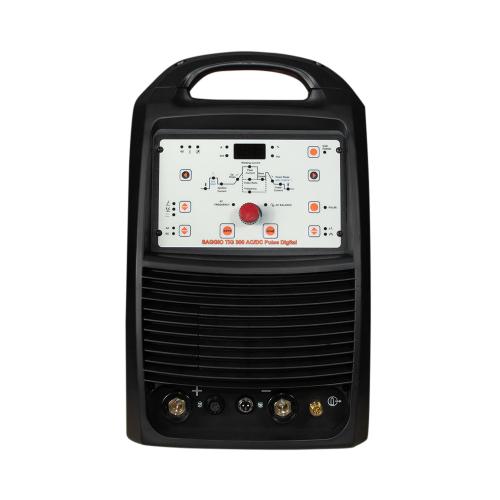 Сварочный аппарат FoxWeld SAGGIO TIG 300 AC/DC PULSE DIGITAL