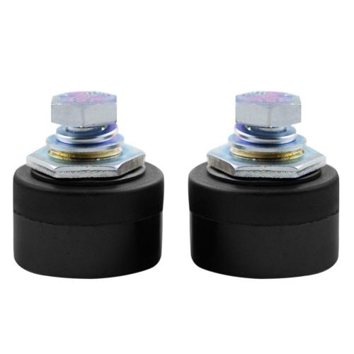 Розетка панельная 10-25 VARTEG (упаковка — 2 штуки)
