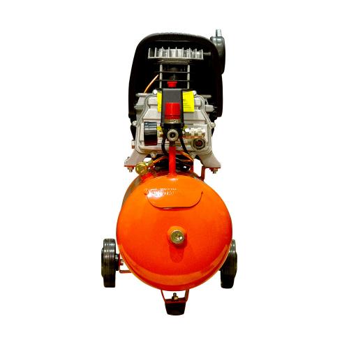 Компрессор масляный коаксиальный FOXWELD AERO 220/24 (с комплектом)