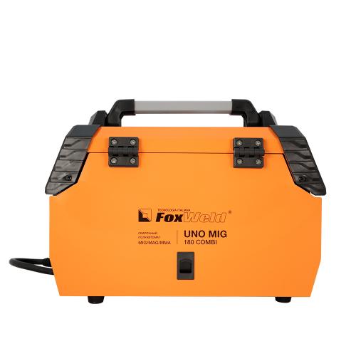 Сварочный полуавтомат FoxWeld UNO MIG 180 COMBI