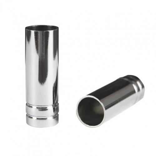 Газовое сопло для горелки MIG-15 VARTEG цилиндрическое д.16 мм