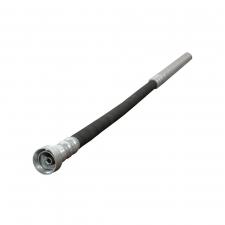 Гибкий вал глубинного вибратора с булавой 35 мм,1м (Китай)