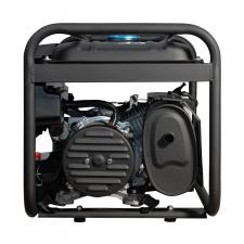 Бензиновый генератор FoxWeld Expert G3700 E