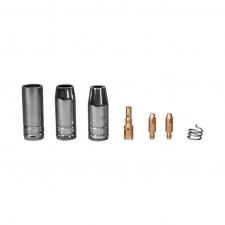 Набор комплектующих для полуавтоматической горелки MIG-25