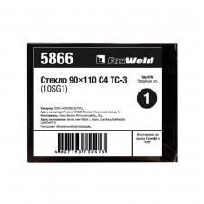 Стекло 90*110 С4 ТС-3 (10SG1)