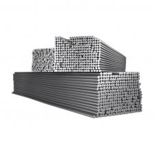 Пруток сварочный алюминиевый АL МG 5,д.3.2 х 1000 мм, 5 кг