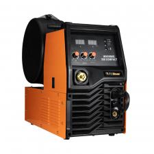 Сварочный полуавтомат FoxWeld INVERMIG 350 COMPACT