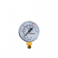 Манометр для регулятора WR550 mini (аргон/углекислота) НД