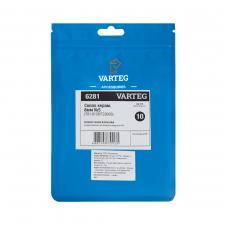Сопло керамическое с газовой линзой номер 7 VARTEG 11мм
