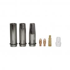 Набор комплектующих для полуавтоматической горелки MIG-40