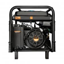 Генератор бензиновый FoxWeld Expert G8500 EW