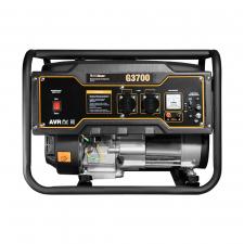 Бензиновый генератор FoxWeld Expert G3700