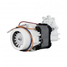 Электродвигатель KVAZARRUS 2,6 кВт для моек K5 Base