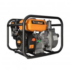 Мотопомпа бензиновая FoxWeld 600W50