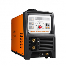 Сварочный аппарат FoxWeld SAGGIO TIG 300 DC PULSE DIGITAL