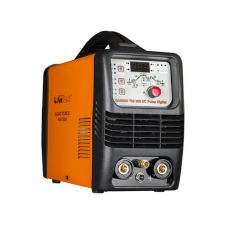 Сварочный аппарат FoxWeld SAGGIO TIG 200 DC PULSE DIGITAL