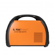Сварочный аппарат FoxWeld SAGGIO MMA 200 PFC