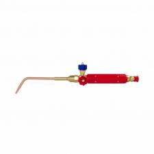 Горелка ацитиленовая с цельнотянутыми наконечниками VARTEG G2