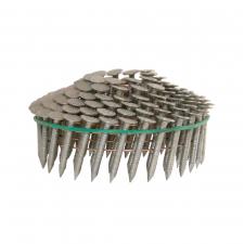 Гвоздь барабанный кровельный с кольцевой накаткой, AERO 3,1x22 мм. 120 шт.