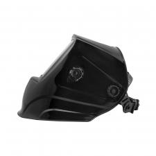 Маска сварщика GEFEST чёрная с фильтром 9700V