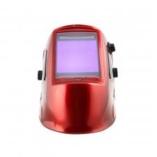 Маска сварщика FOXCRAFT Магма фильтр 9700V