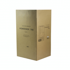 Пуско-зарядное устройство KVAZARRUS PowerBox 700